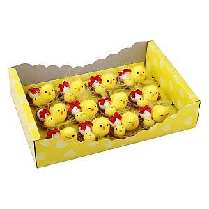 Mini Easter Chicks Pack