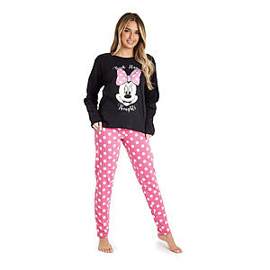 Mini Mouse Ladies Pyjamas