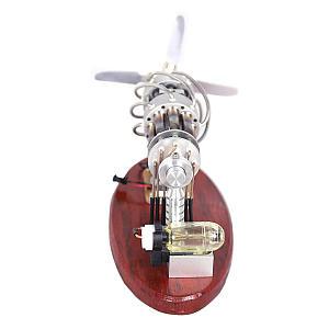 Model 16 Cylinder Engine