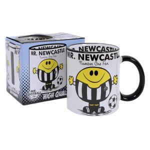 Mr. Newcastle Mug