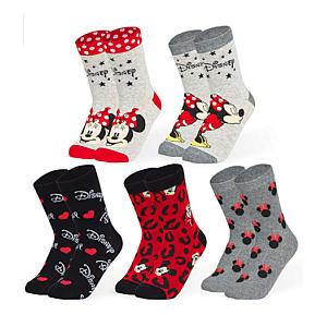 Multi Pack of Socks for Women