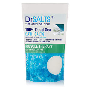 Muscle Therapy Bath Salts
