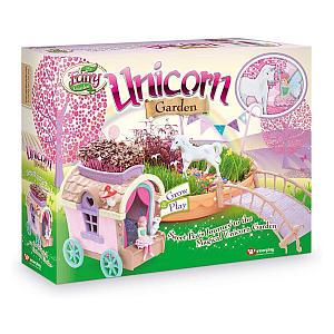 My Fairy Unicorn Garden