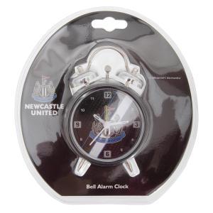 NUFC Alarm Clock