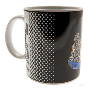 NUFC Boxed Mug