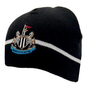 NUFC Knitted Beanie