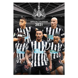 Newcastle 2021 Calendar