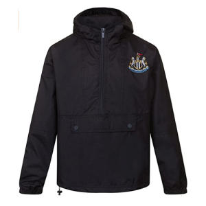 Newcastle Half Zip Jacket