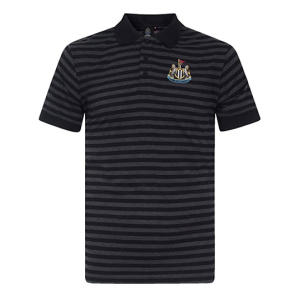 Newcastle Striped Polo Shirt