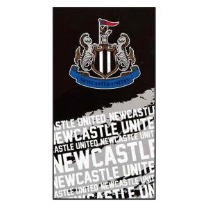 Newcastle United Beach Towel