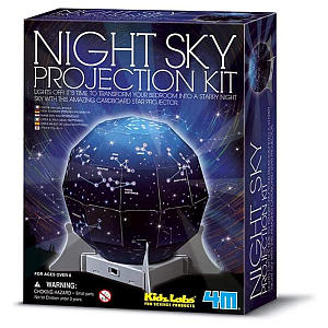 Night Sky Projector