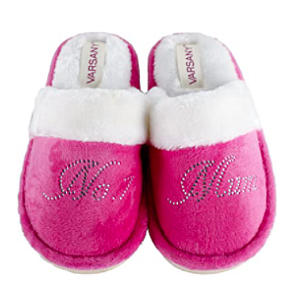 Nº 1 Mum Slippers