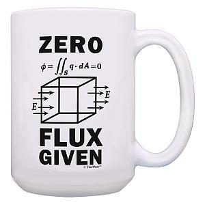 Novelty Flux Mug