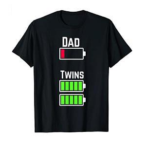 Novelty Twins T-Shirt