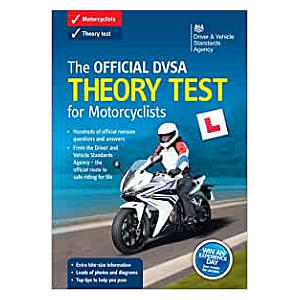 Official DVSA Theory Test
