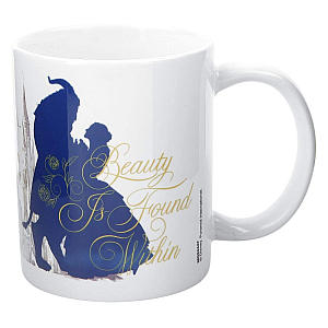 Official Movie Ceramic Mug