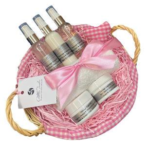 Organic Pamper Gift Set