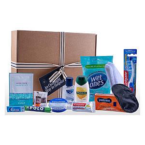Overnight Hospital Stay Gift Box