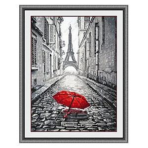Paris in the Rain Kit