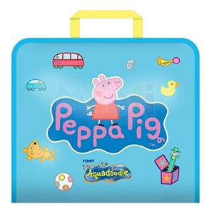 Peppa Pig Doodle Travel Water Doodle Mat