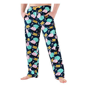 Peppa Pig Men´s Lounge Pants