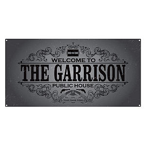Personalised Bar Sign