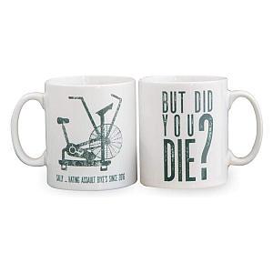 Personalised Fun Mug