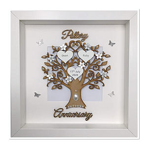 Personalised Picture Tree Frame