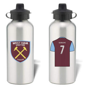 Personalised Sport Bottle