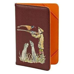 Pheasant Shotgun License Holder