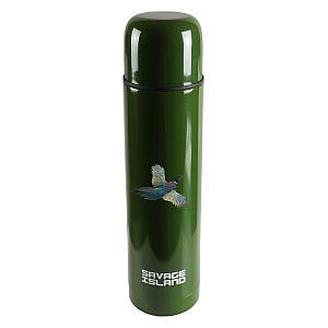 Pheasant Vacuum Flask