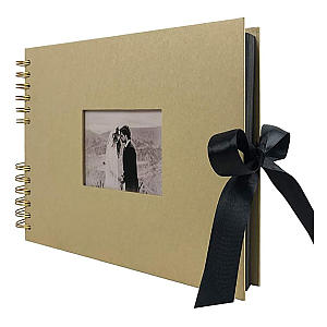 Photo Album Scrapbook