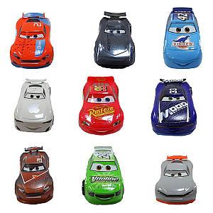 Pizar Cars Figurine 9 Piece Set