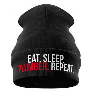 Plumber Beanie