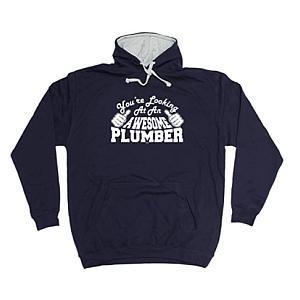 Plumber Hoodie