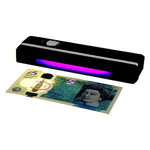 Portable Money Checker