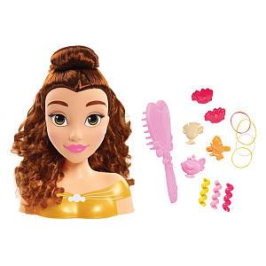 Princess Belle Styling Head