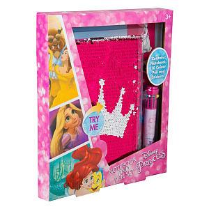 Princess Notebook and Pen Set