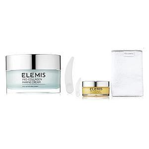 Pro-Collagen Marine Cream & Cleansing Balm Bundle