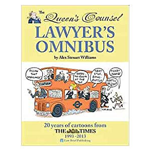 Queen's Counsel Lawyer Omnibus