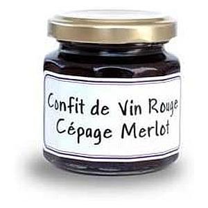 Red Wine Jam