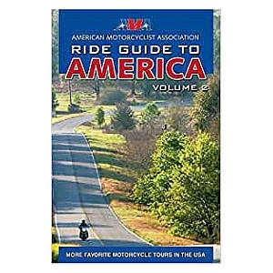 Ride Guide to America