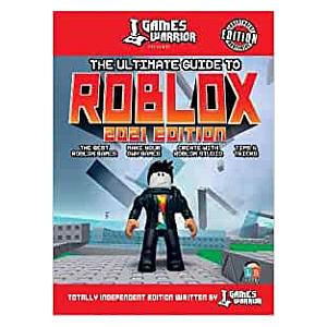 Robolux Ultimate Guide Annual