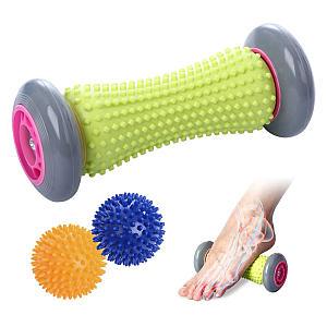 Roller Foot Massager