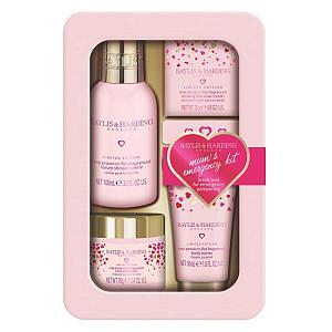 Rose Prosecco Emergency Mum Kit