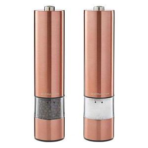 Salt and Pepper Dispensers