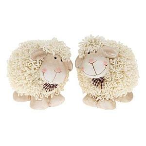 Shaggy Sheep Teddy