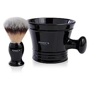 Shaving Bowl Set