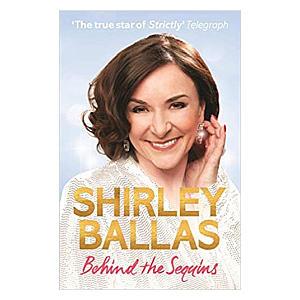 Shirley Ballas Autobiography