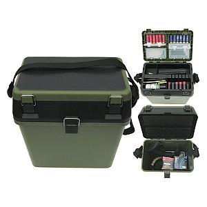 Shooting Range/Field Box